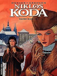Niklos Koda – tome 4 - Valses maudites (French Edition)