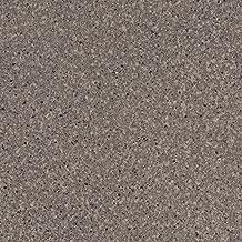 Meterware 300 und 400 cm Breite Variante: 2 x 2m 200 Steinoptik Granit grau Vinylboden PVC Bodenbelag