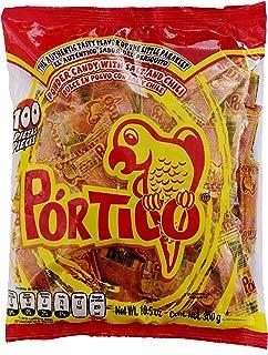 Portico - Tico Tico (100 Pieces) Salt and Chili