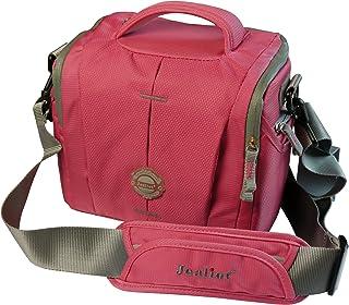 Jealiot funda grande para cámara Panasonic Lumix dc-fz80 dc-fz82y accesorios–rosa