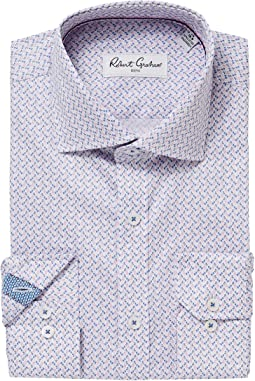 Robert Graham Herb Dress Shirt