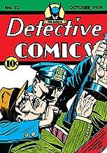 Detective Comics (1937-) #32-33