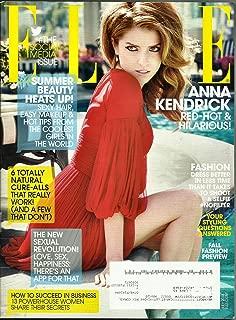 Best vintage elle magazine covers Reviews
