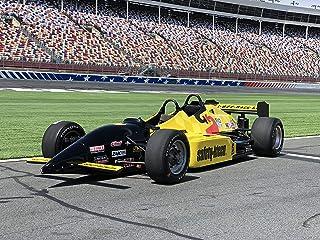 Andretti Ride Along at Kentucky Speedway