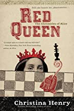 Best red queen christina henry Reviews