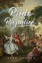 Pride and Prejudice: With Original Illustration (English Edition)