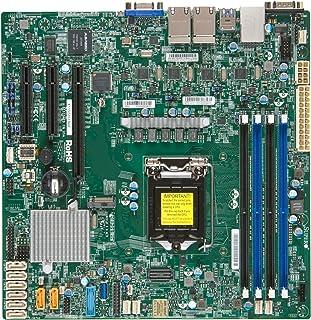 Mcr ATX Mthrbrd X11SSH LN4F FD