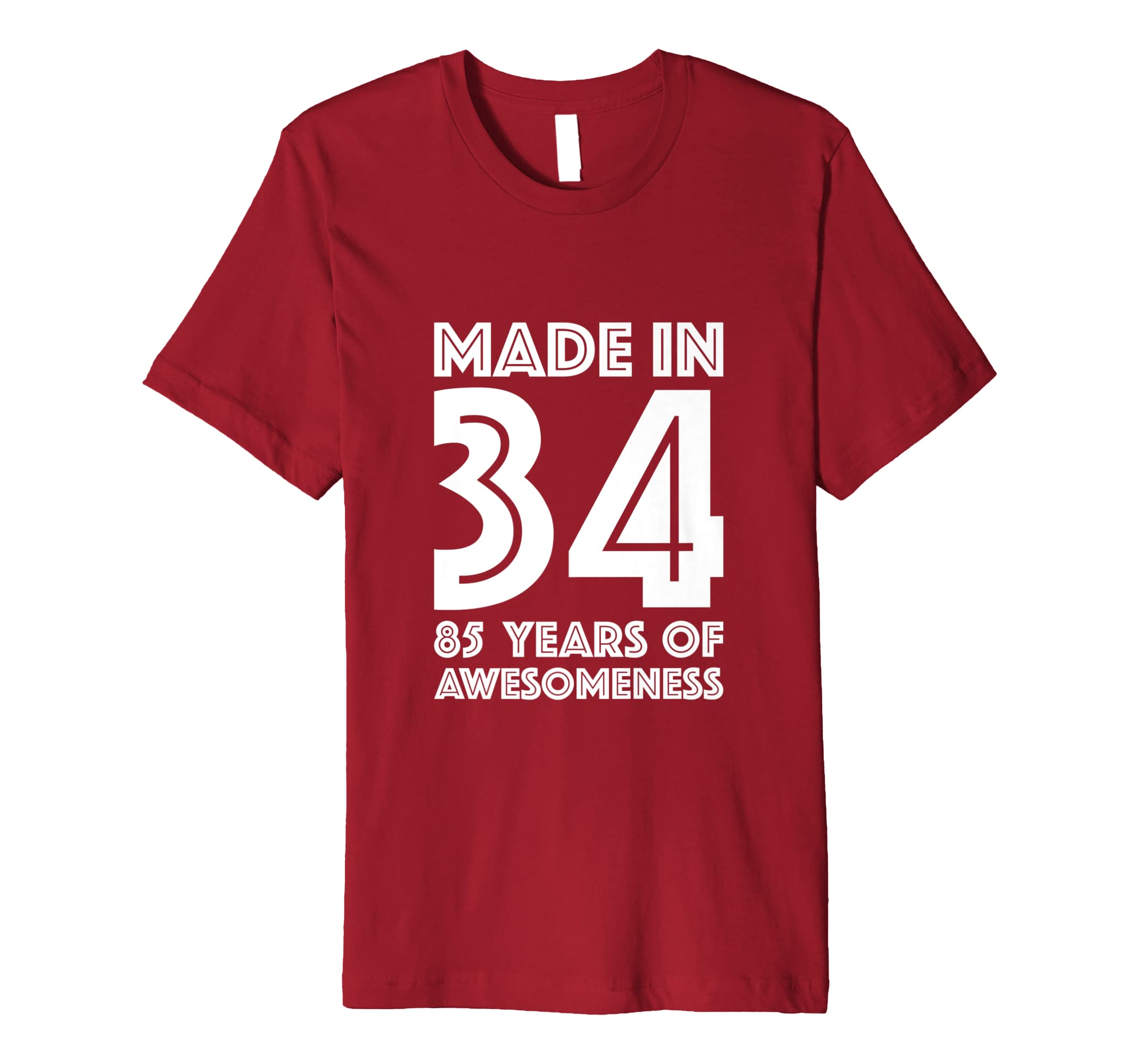 Amazon 85th Birthday Tshirt For Grandpa Men Gifts 85 Year Old Dad Clothing