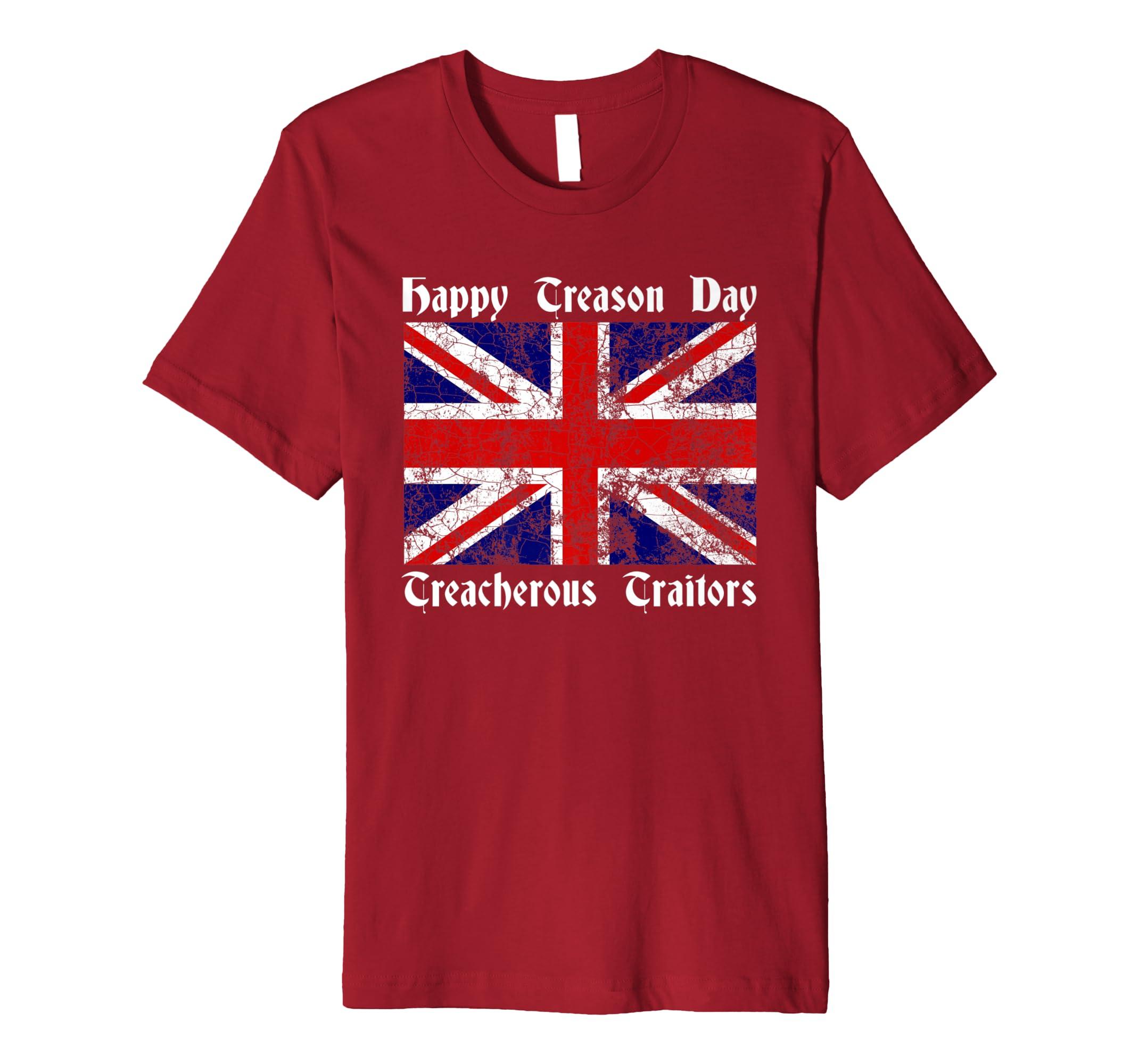 Amazoncom Funny July 4th England Wales Great Britain Flag Tshirt