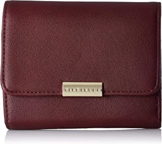 Van Heusen Women's Wallet (Burgundy)