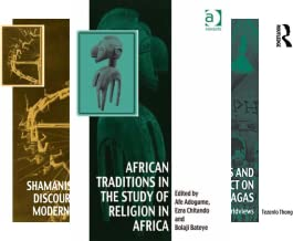 Vitality of Indigenous Religions (26 Book Series)