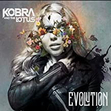 Best kobra and the lotus cd Reviews
