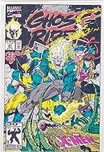 Ghost Rider #27 Vol 2