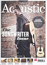 Guitarist Presents Acoustic (Winter 2015 - Pierre Bensusan - The Songwriter Issue)