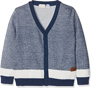Chicco Baby-Jungen Pull Tricot Pullover