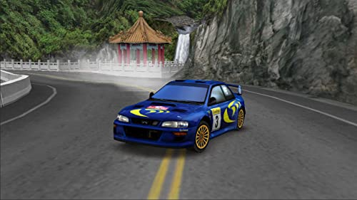 『Pocket Rally』の5枚目の画像