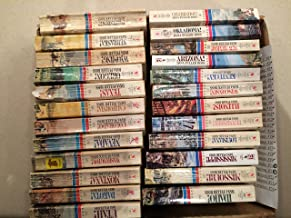 Wagons West Series (24 Volumes, Complete)