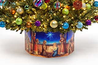 StandUP Tree Skirt - Nativity