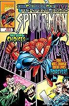 Peter Parker, The Spectacular Spider-Man (1976-1998) #262