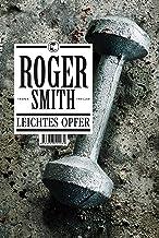 Leichtes Opfer: Thriller (German Edition)