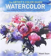 watercolor pigments guide