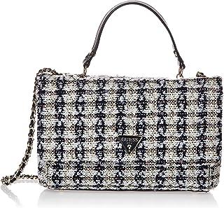 حقيبة سيسيلي قابلة للتحويل طويلة تمر بالجسم بغطاء قلاب من جيس