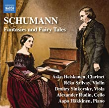schumann fairy tales