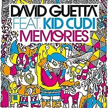 Best david guetta kid cudi memories Reviews