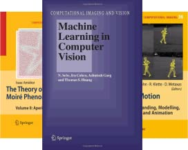 Computational Imaging and Vision (20 Book Series)