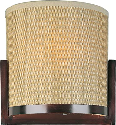 ET2 E95000-101OI Elements 2-Light Flush Mount Glass Electronic Low Voltage Dimmable 320 Rated Lumens ELV 100W Max. 2900K Color Temp. Dry Safety Rated Oil Rubbed Bronze Finish Glass Shade Material MB Incandescent Incandescent Bulb