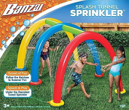 wholesale Splash online sale Tunnel outlet online sale Sprinkler outlet sale