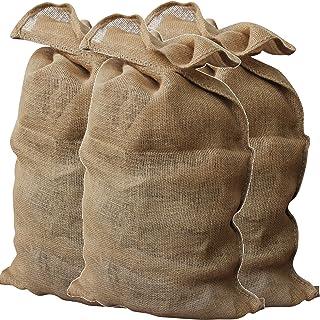 comprar comparacion GardenMate 3 Sacos de Yute Premium de 340 g/m2 y 135 x 65 cm