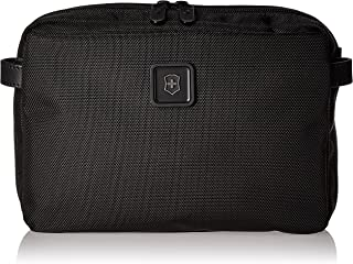 Victorinox Lexicon 2.0 Parcel Zip-Around Toiletry Kit, Black