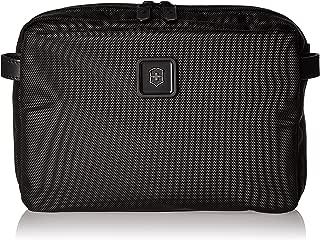 Victorinox Lexicon 2.0 Parcel Zip-Around Toiletry Kit, Black (Black) - 601202