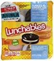 Oscar Mayer, Lunchables, Turkey Cheese & Cookie, 3.4 oz