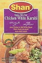 Shan Chicken White Karahi Mix 1.41 Oz