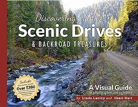 Discovering Idaho's Scenic Drives and Backroad Treasures