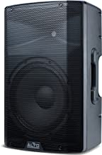 Alto Professional TX212 | 600-Watt 12-Inch 2-Way Powered Loudspeakers With Active Crossover, Performance-Driven Connectivi...