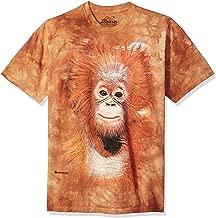 The Mountain Men's Orangutan Hang Tee