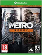 Metro Redux (Xbox One) by Deep Silver