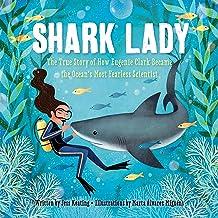 Keating, J: Shark Lady