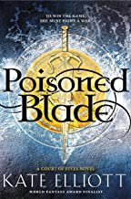 Best poisoned blade book Reviews