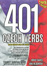 401 Czech Verbs (English and Czech Edition)