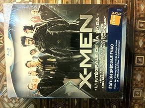 X-Men L'Integral - Estuche de 5 películas para BLU-Ray