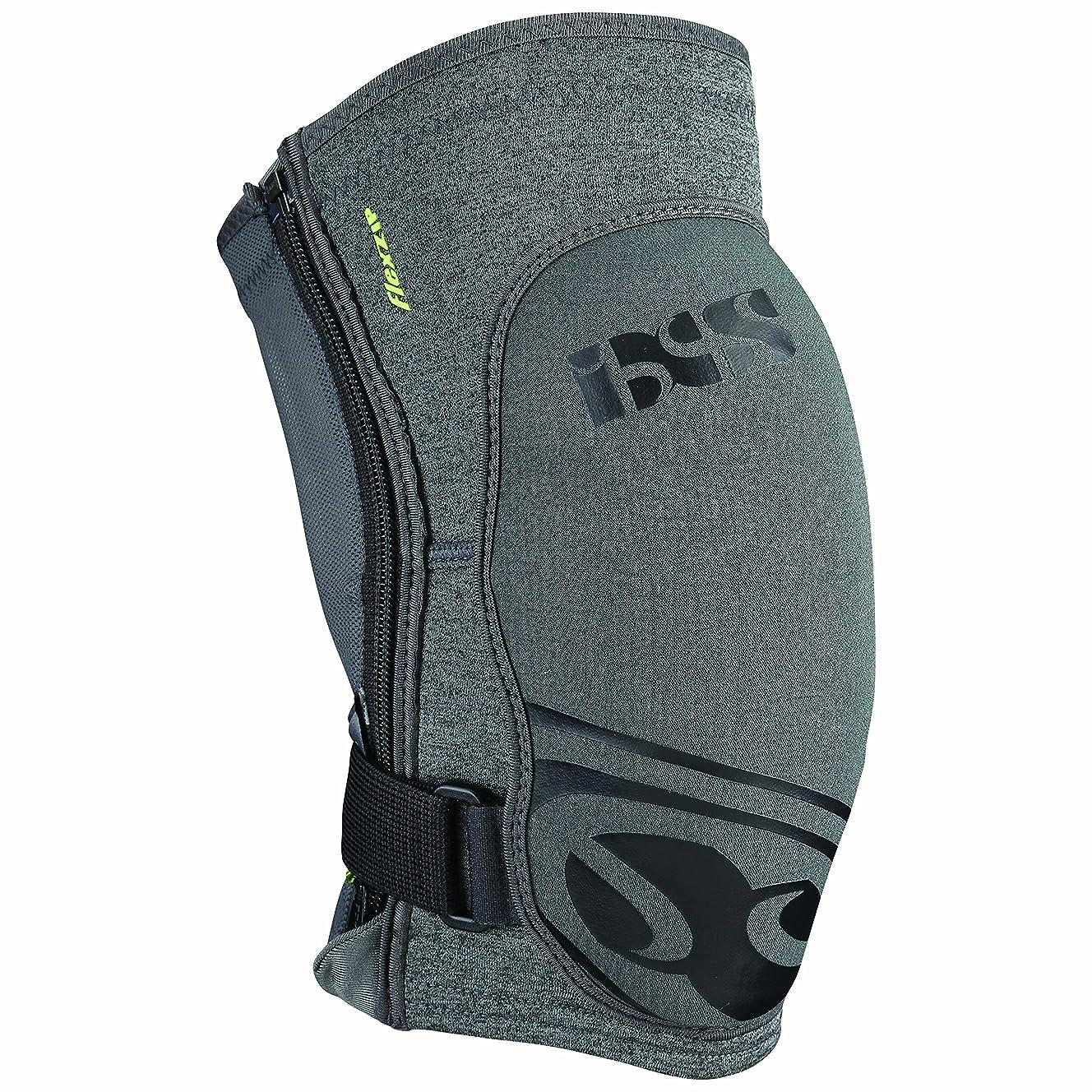 IXS Flow Zip Knee Guard