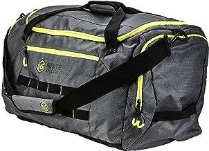 Hunters Specialties Scent-A-Way 100021 Scent-Safe 90 Liter Duffel Bag, Black