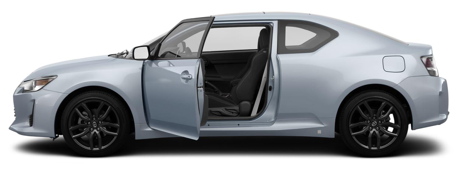 Amazon.com: 2014 Scion tC Reviews, Images, and Specs: Vehicles