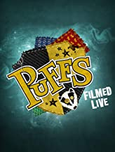 Puffs: Filmed Live Off-Broadway