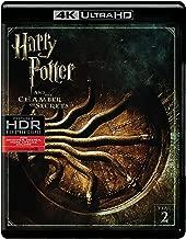 harry potter chamber of secrets 4k
