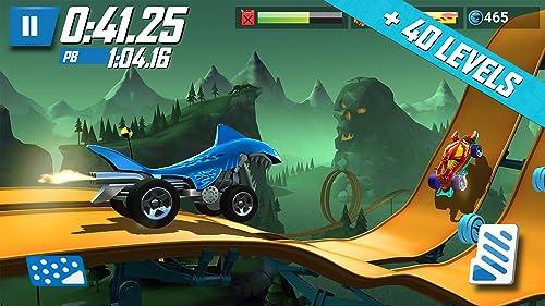『Hot Wheels: Race Off』の5枚目の画像